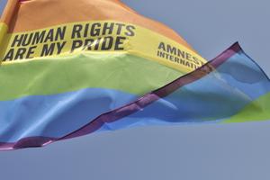Tunisia: One-Year Sentence for Homosexuality after an anal examination by Tunisian authorities.//HRW appelle à libérer un Tunisien gay après avoir subi à une examination anale et être impressionné