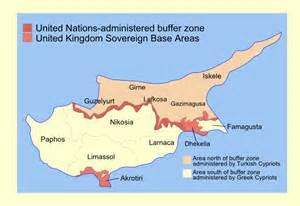 cyprus zones