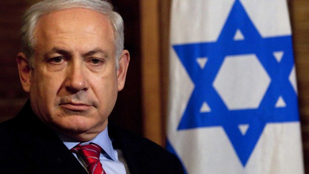 """Israel's Netanyahu Makes One of the Most Absurd Claims About the Holocaust. Blames the Palestinians for """"Inspiring Hitler"""