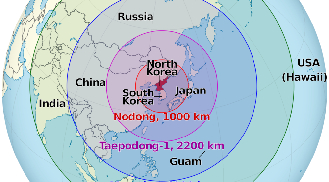North Korea's Geopolitical and Military Games in the Middle East