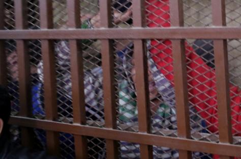 gay trial egypt