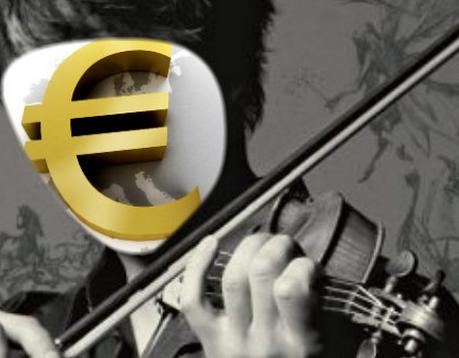 Est-ce que l'Union européenne est en danger d'éclatement? ( Is Europe in danger of falling apart? )