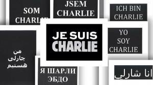 je suis charlie languages 1