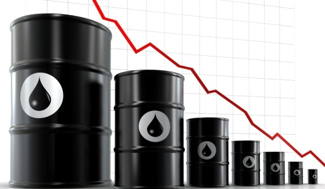 Oil prices ease as demand outlook eclipses supply falls
