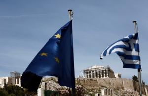 eu greece flag