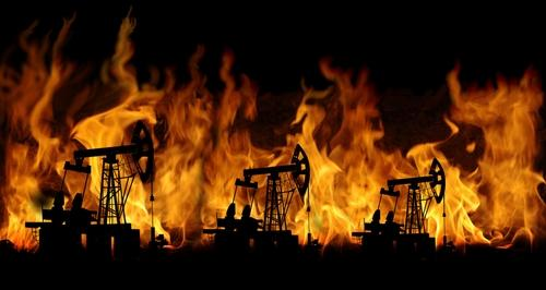 """Are we heading to an """"oil war"""" within Opec?"""