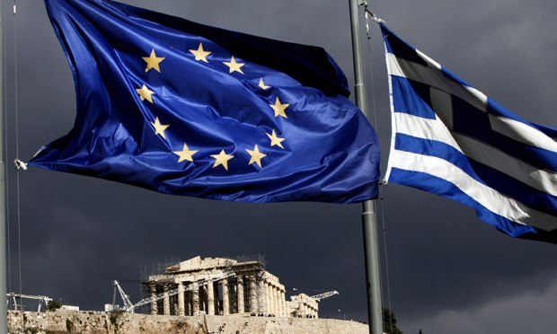 Inequalities might lead to an end of the Eurozone