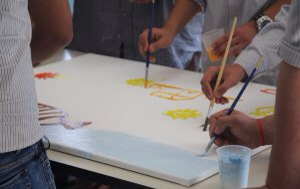 How Art Therapy Is Being Used to Help Syrian Children in Lebanon