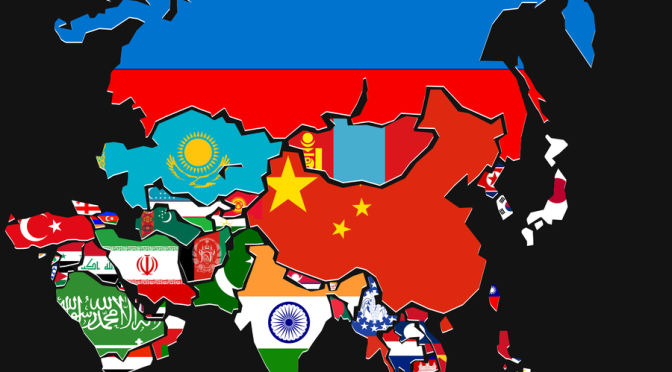 """Reshuffling Eurasia's Energy Deck — Iran, China, and """"Pipelineistan"""""""