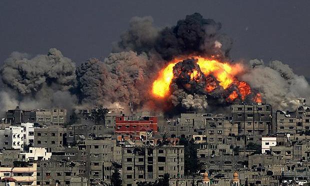 Gaza could become unlivable due to ongoing 'de-development' until 2020 according to UN- Report//Menacée de « dé-développement », Gaza pourrait devenir inhabitable d'ici 2020, d'après l'ONU