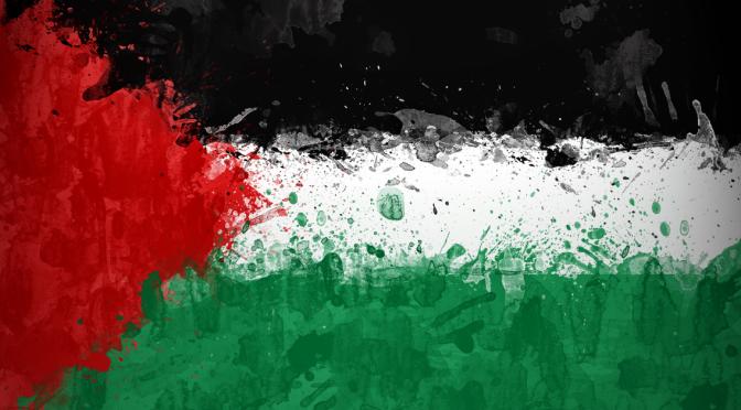 La Palestine va pouvoir déployer son drapeau au siège de l'ONU  //Palestinian flag to be raised at the United Nations