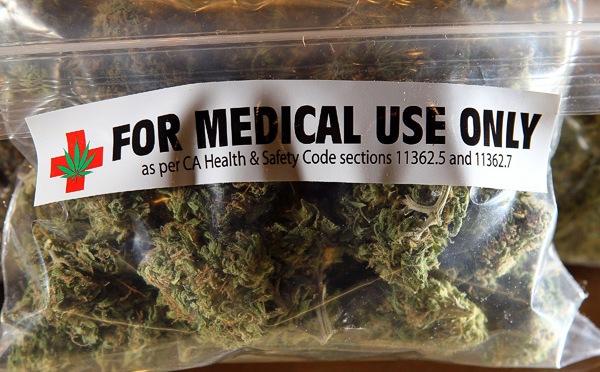 Marijuana Kills Cancer Cells, Admits US National Cancer Institute