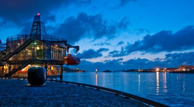 Stavanger- The oil capital of Norway
