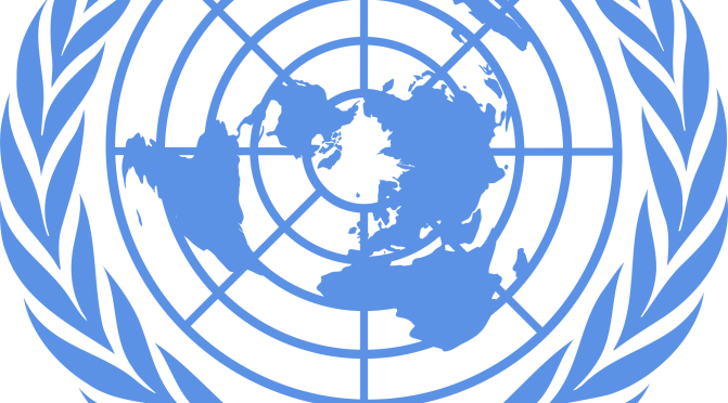 The UN's Sustainable Development Goals: Global Schizophrenia