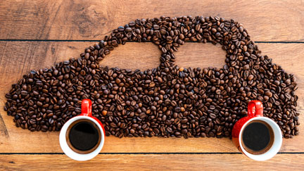 Biofuels from coffee grounds could help to power London( biodiesel, energy & start-ups)