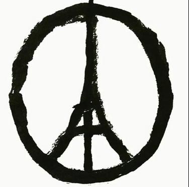 Attentats à Paris : « Il nous a regardé dans les yeux et a tiré » #PrayforParis