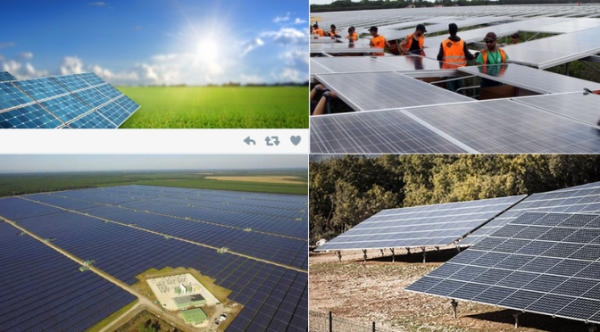 Cheaper than Nuclear, France has granted the biggest photovoltaic power plant in Europe
