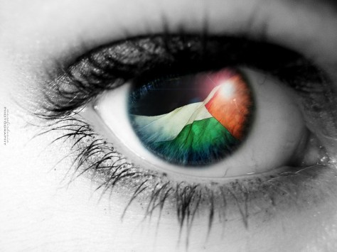 eye palestine