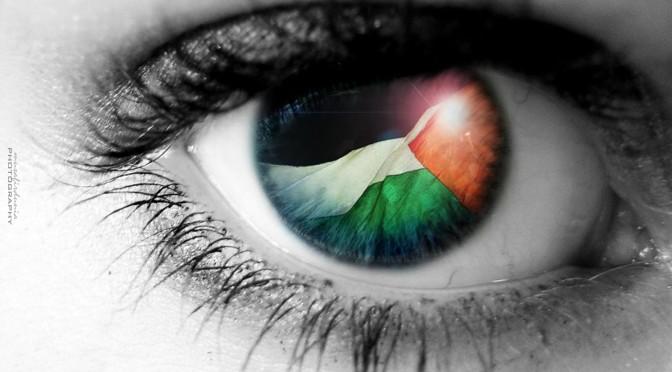 Déclaration de l'Internationale socialiste sur la question de Palestine