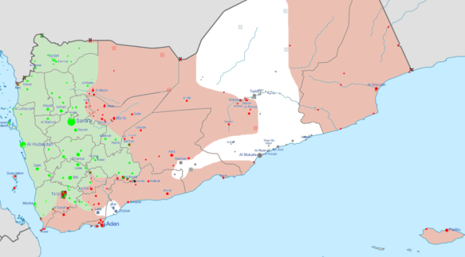 UN: Yemen's warring parties agree to April 10 ceasefire