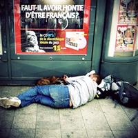 Vers un printemps européen? Les inégalités de la mondialisation, le chômage, l'échec du capitalisme de gauche en  France & en Grèce.