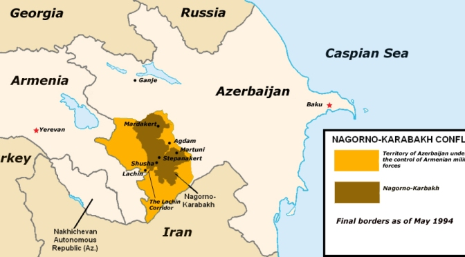Why everything about the way we report on the Nagorno-Karabakh conflict is wrong