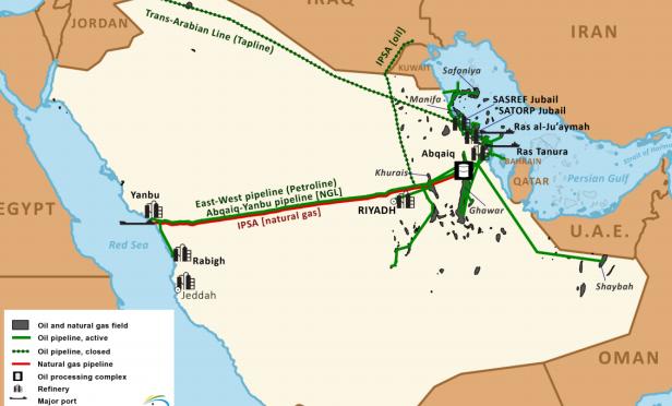 L'Arabie Saoudite réussira-t-elle son pari d'en finir avec sa dépendance à l'or noir?