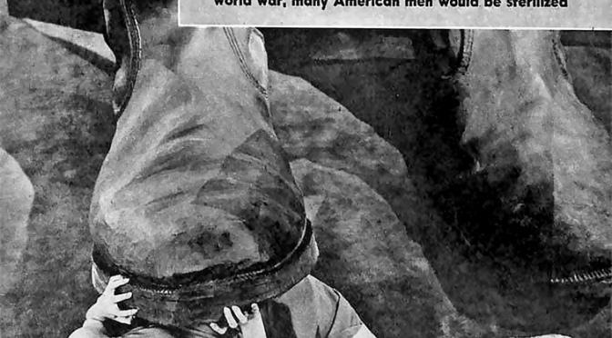 United States and its unique Worldwide War Propaganda Machine : the Dollar