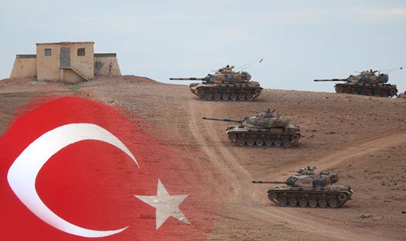 The Kurdish issue and Ankara's policy (By Ümit Güneş)