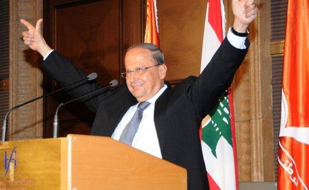 Liban: Michel Aoun proche de devenir président après deux ans et demi sans président.