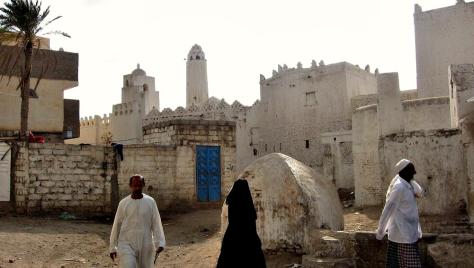 Pmd town of zabid