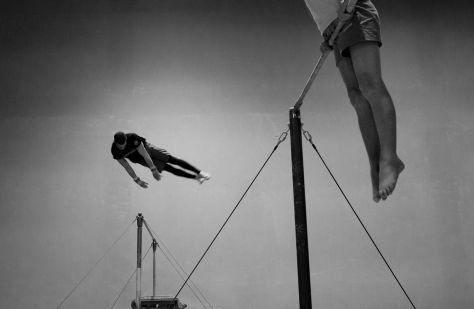 Acrobatics, Rui Duarte Silva, Porto, Portugal