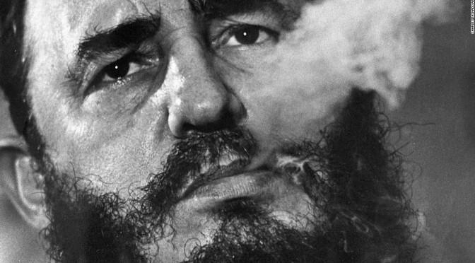 Leader of Cuban revolution embraced communism,Fidel Castro, dies at 90