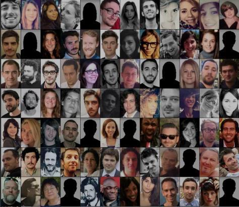 victimes 13 novembre 2015
