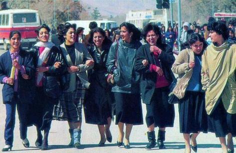 Afghanistan 1960