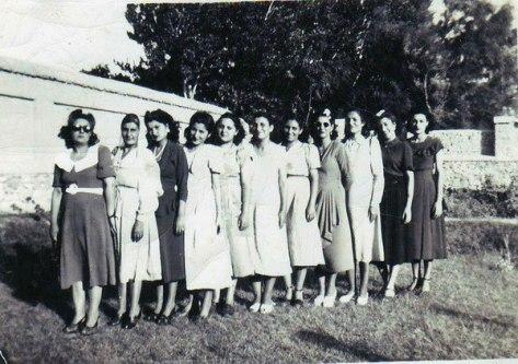 afghanistan women 1960