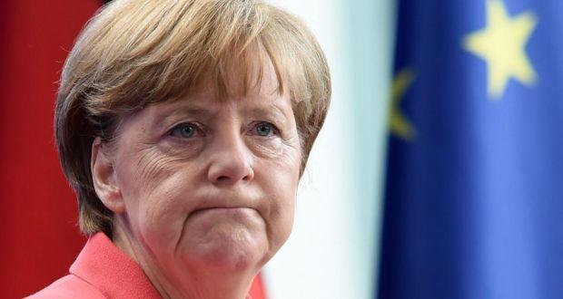 Tuesday 20 December, 2016 Update: Merkel's Murky Future