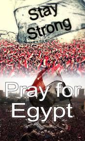 prayforegypt