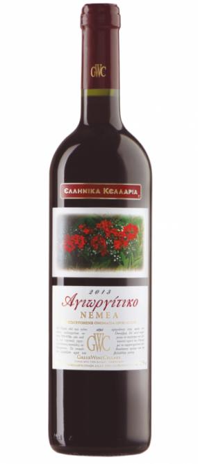 agiorgitiko wine greece