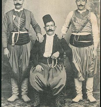 The Many Faces of Hellenic Identity: Finding the roots … of a Greek Village in Syria