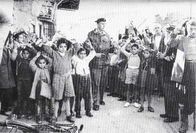 cyprus children british military