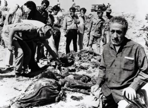 TURKISH CYPRIOTS CLEANSING
