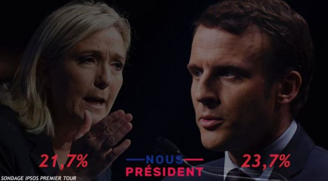 France what have you done! Vive la France, vive la République Française!