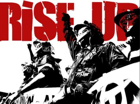 rise up austerity greece