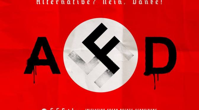 Germany: AfD leader praised the Nazi Wehrmacht