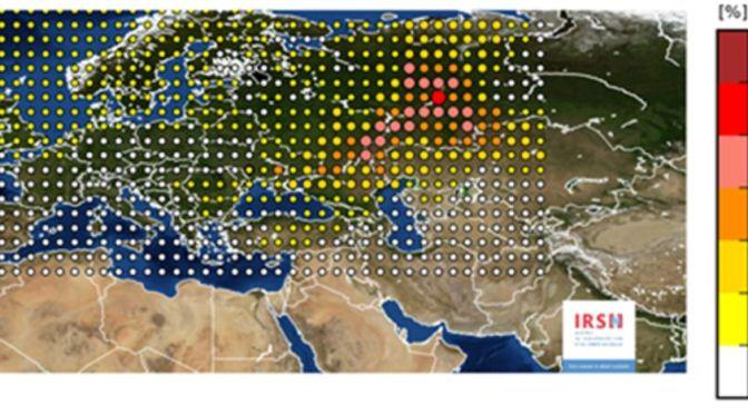 Ce mystérieux accident radioactif en Russie