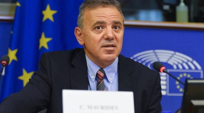 Le parti politique au pouvoir à la République de Chypre est en train de nier la réalité après l'échec des pourparlers à Genève sur l'avenir de l'île divisée