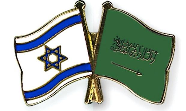 The new triangle of allies: Israel-USA & Saudi Arabia