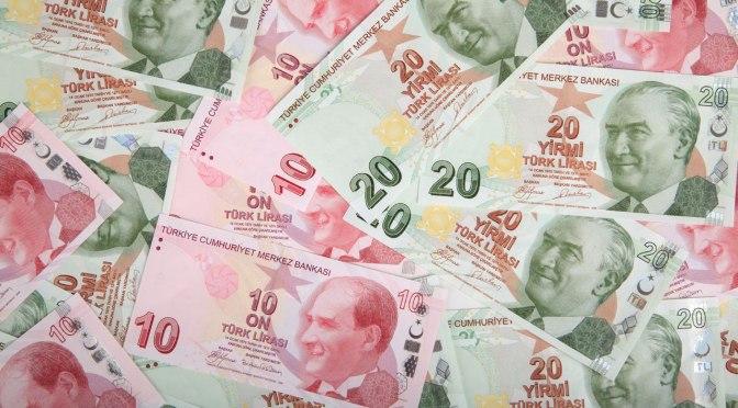 The Economic Outlook of Turkey in June 2021