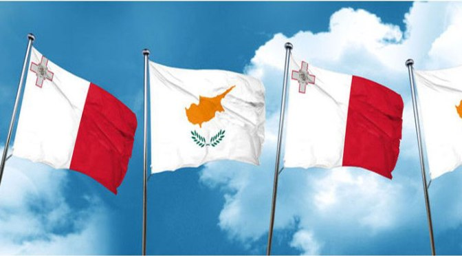 How Political Corruption Weakens Democracy and Economic Growth in Cyprus and Malta